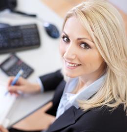 Financieel administratief medewerker