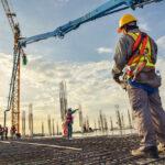 VCA cursus voor in de bouw