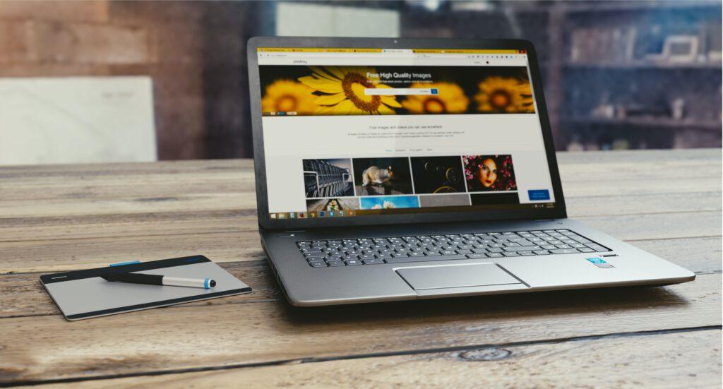 Website laten maken Rotterdam